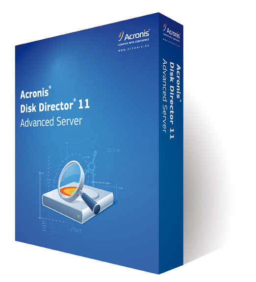 кряк acronis disk director 11 advanced